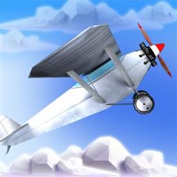 PlaneFinity