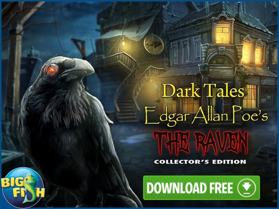 Dark Tales: The Raven screenshot 10