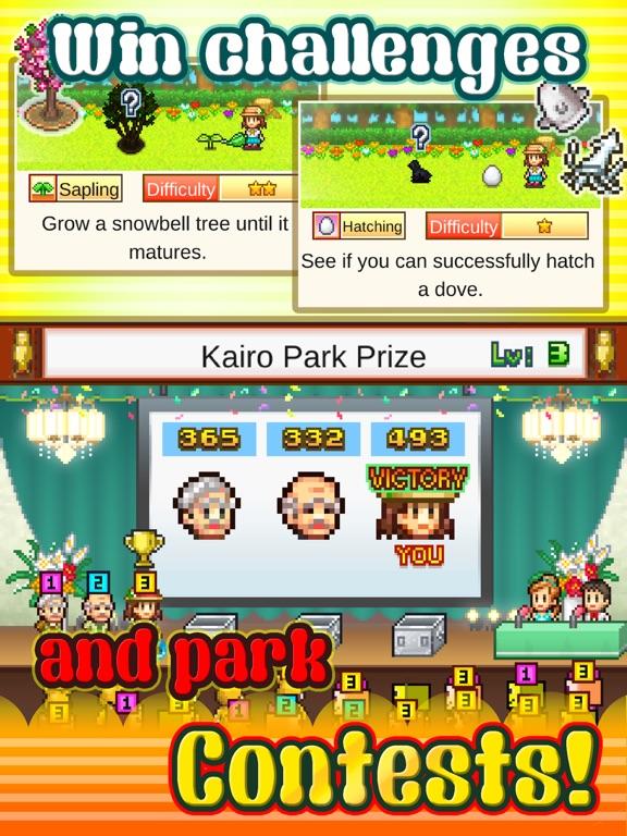 Wild Park Manager Screenshots