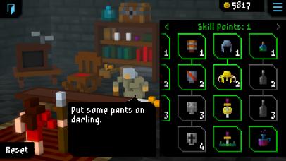 Screenshot from Flipping Legend