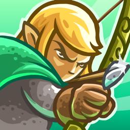 Ícone do app Kingdom Rush Origins