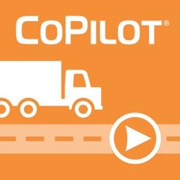 CoPilot Truck Europe - GPS Navigation for Truck