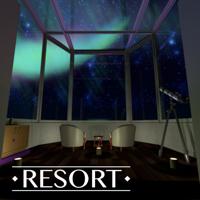 脱出ゲーム RESORT2 - オーロラ温泉への脱出