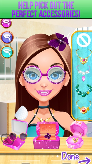 BFF Makeover screenshot four