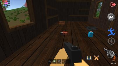 Chicken Dinner Survival Zone screenshot three