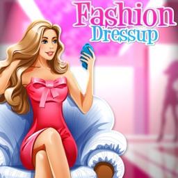 Beauty Queen-Dress Up Spa Girl