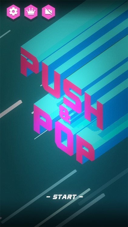 Push & Pop screenshot-0