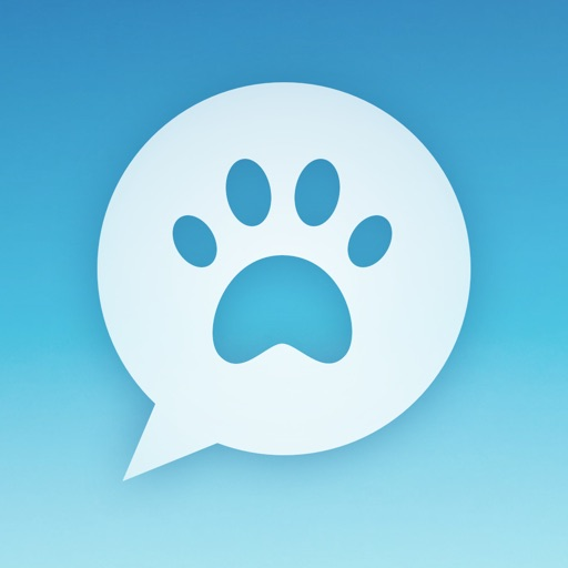 My Talking Pet application logo
