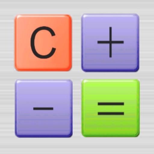 Plus Calculator icon