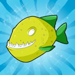Dumb.com Funny Fish
