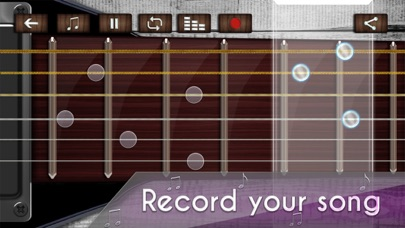 Learn Play Guitar Simulator screenshot three