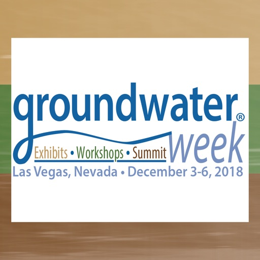 Groundwater Week 2018 by Bravura Technologies LLC