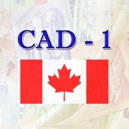 Canadian Money 1