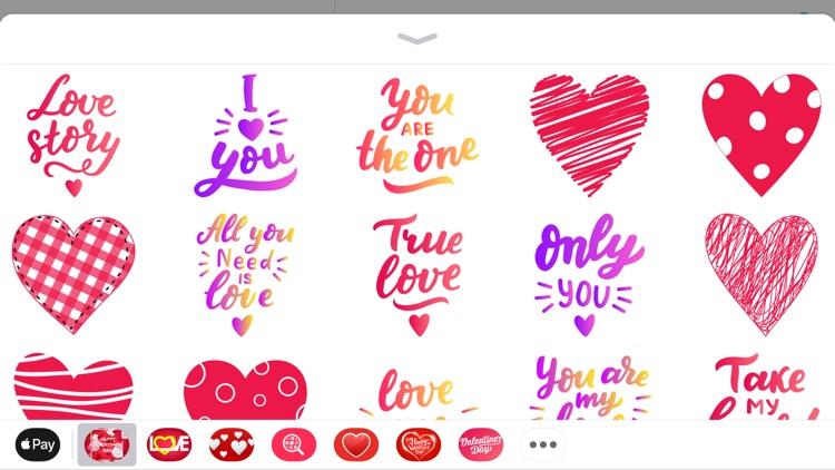 St. Valentine's Day Quotes App