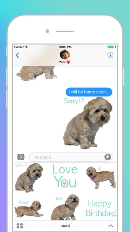 Mozzi screenshot-3