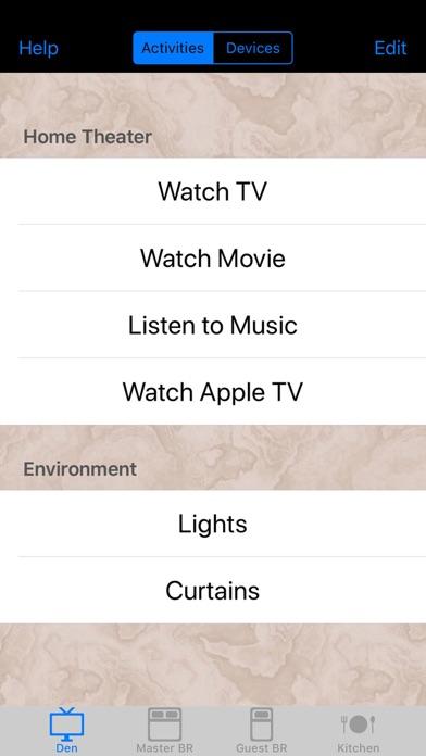 Mote review screenshots