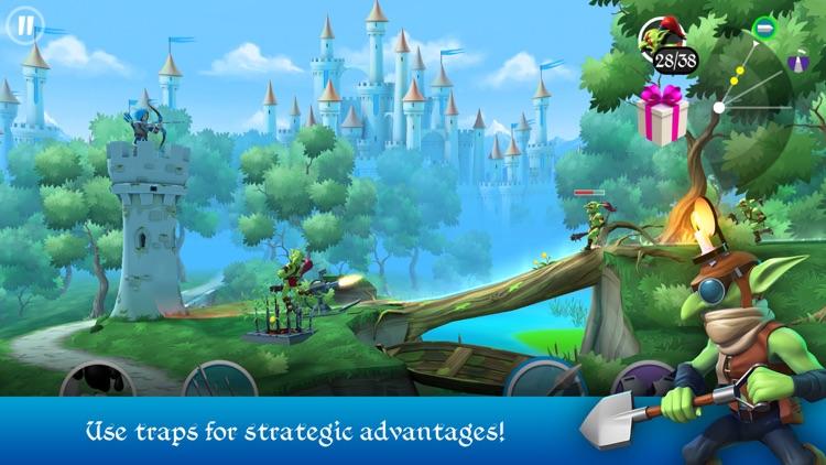 Tiny Archers screenshot-3
