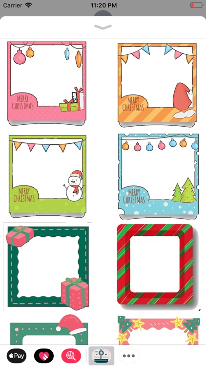 Amazing Frame Stickers! screenshot-3