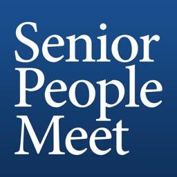 Senior People Meet