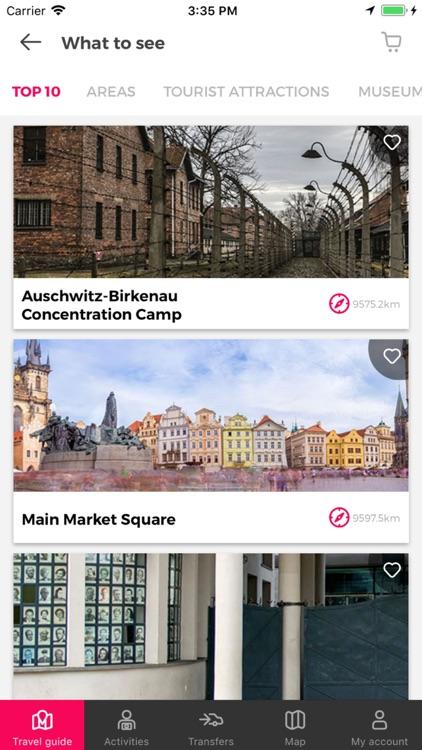Krakow Guide Civitatis.com screenshot-7
