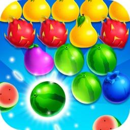 World's bubble fruits