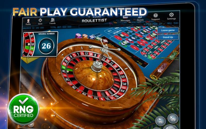 Casino Roulette Roulettist App Price Drops