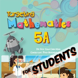 Targeting Maths 5A Students