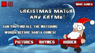 Christmas Trio Word Games