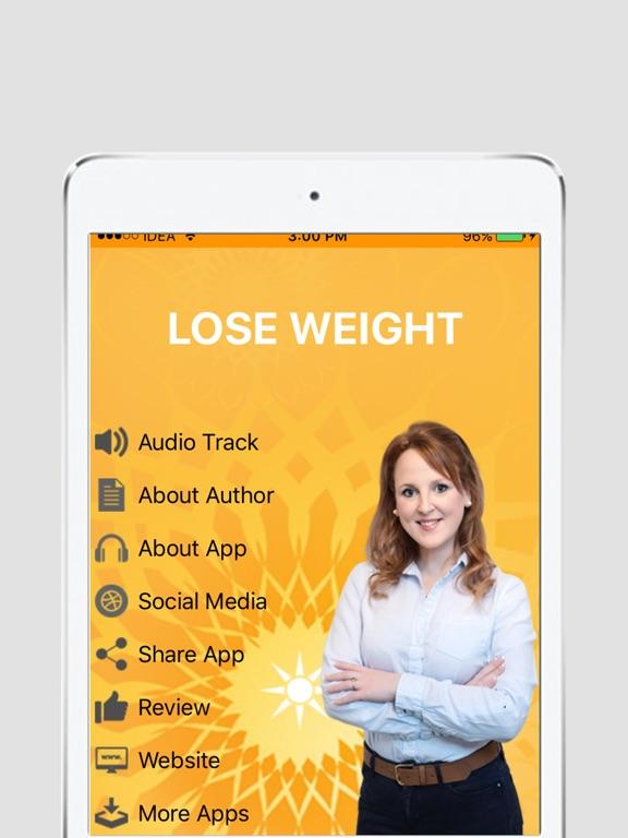 Lose Weight-ipad-0