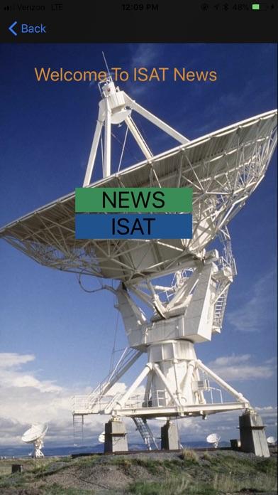 download ISAT News apps 3