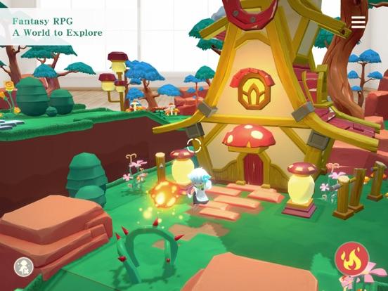 YuME II: Alice's Adventures screenshot 8
