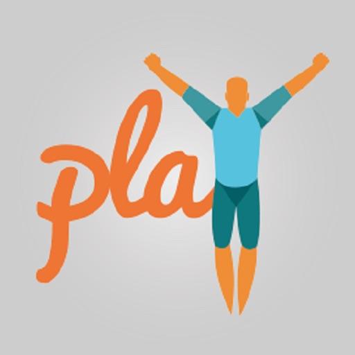 playwaze application logo