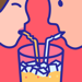 Summer-爱的故事一款放置类交互故事书