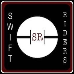 SWIFT RIDERS