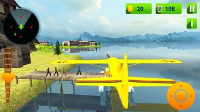 Plane Stunts Flight Simulator screenshot 1