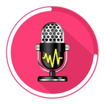 Voice Changer Calls Record-er