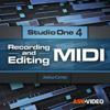 Recording and Editing MIDI - Nonlinear Educating Inc.