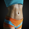 Flat stomach workouts - FitBot