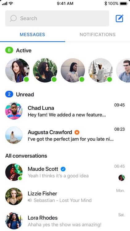 Sounds App Music screenshot-3