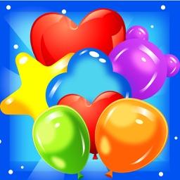Angry Ballon Blast -pop the ballons