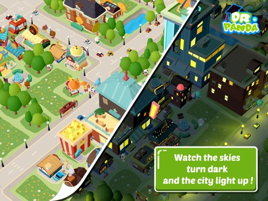 Hoopa City 2 Screenshots