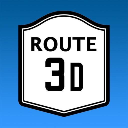 Route3D