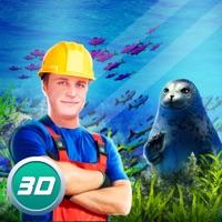 Oceanarium Tycoon - Aqua Zoo
