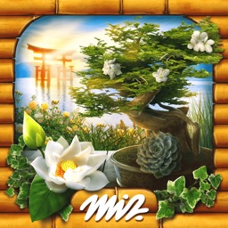 Hidden Objects Zen Garden.s
