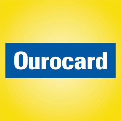 Ourocard - Cartão de crédito. ios app