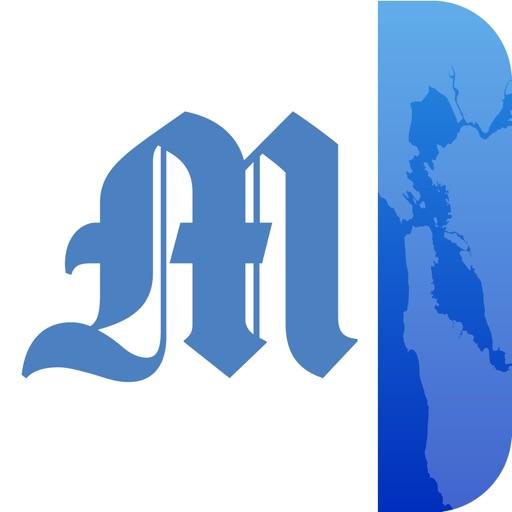The Mercury News for Mobile iOS App