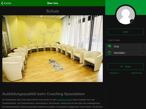 Coaching Institut living sense | App Price Drops