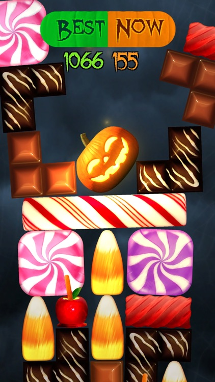 Headless Halloween screenshot-4