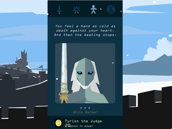 Reigns: Game of Thrones screenshot #8