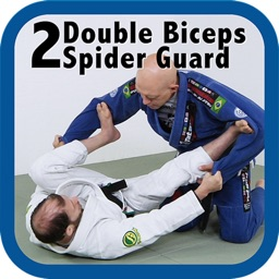 BJJ Spider Guard Vol 2
